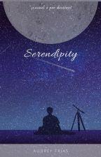 SERENDIPIA by audrey_frias