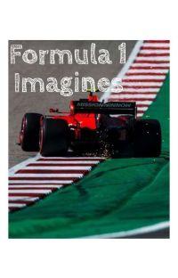 Formula 1 Imagines/stories cover