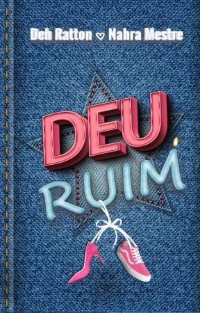 Deu Ruim by deborah_Valenti