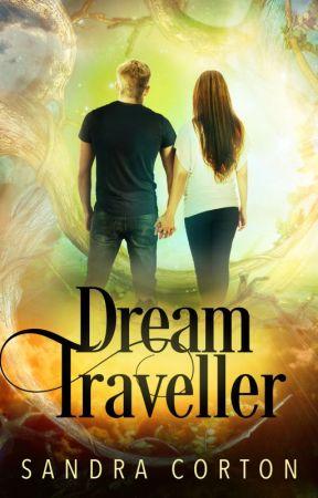 Dream Traveller by SandraCorton