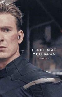 i just got you back cover