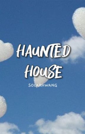 HAUNTED HOUSE | stray kids ✔️ by SOLARHWANG