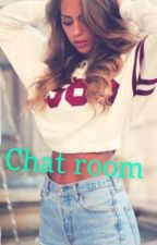 Chat room by Rubixkitty444
