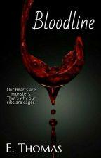 Bloodline by elise_in_wonder
