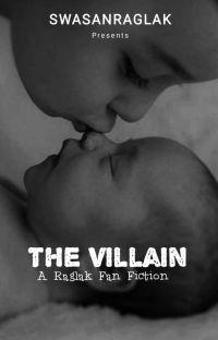 The Villain cover
