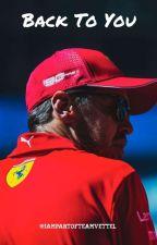 Back to You (Sebastian Vettel) by iampartofteamvettel