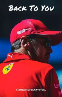 Back to You (Sebastian Vettel) cover