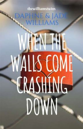 When The Walls Come Crashing Down by thewilliamstwins