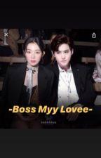 Bos myy lovee by EcanussEcanuss