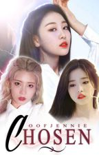 chosen | yves by oofjennie
