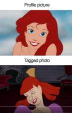 Disney jokes and memes av ninjagirl_27