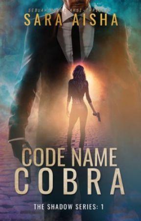 CODE NAME COBRA by sara_aisha