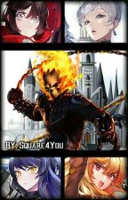 Two Souls (Male Ghost Rider Reader X RWBY) by Square4you