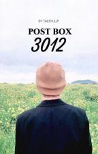 Post Box 3012 ( Kim Taehyung) ✔️ by taestuIip