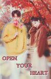 Open Your Heart  [ JJK - KDH ] cover