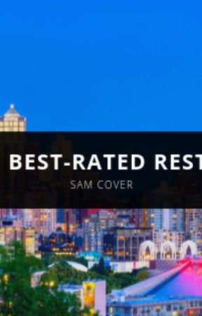Sam Cover Showcases Seattle's Best-Rated Restaurants by samcover
