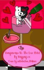 Danganronpa V3: The Love Hotel by Darkshadowlady438