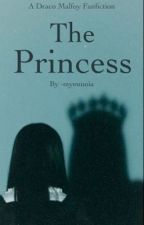 The Princess | Draco Malfoy by dracoseunoia