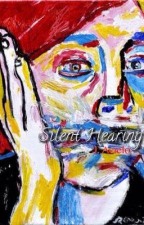 Silent Hearing by BoyOnFire24