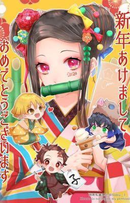Đọc truyện Doujinshi , ảnh Kimetsu no yaiba :3