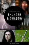 Thunder & Shadow - SuperCorp (EN) cover