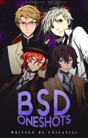 BSD Oneshots                                         ||Requests Closed|| by Unicat121