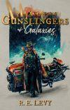 Gunslingers & Galaxies cover