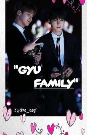 Gyu Family || Meanie ft SVT by dino_aegi