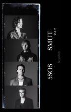 5SOS Smut | boyxboy | Vol. 2 by HolyAFIx94