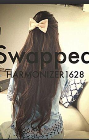 Swapped by HARMONIZER1628