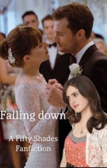 Grey fanfiction fifty christian shades of daughter 5O Shades