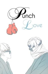 Punch Love cover