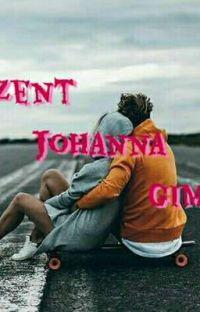Szent Johanna Gimi (máshogy) cover