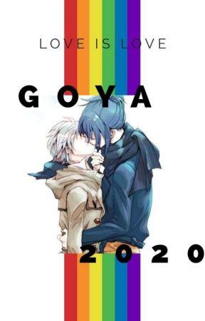 Goya2020 Fiction Festivali by goyafes