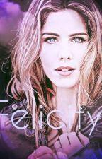Felicity Stark by st3tl33