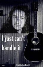 I Just Can't Handle It - John Deacon by FreddieFanfics91