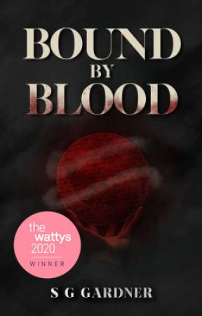 Bound by Blood by OwlieCat
