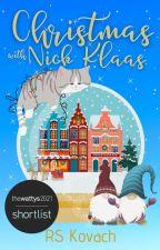 Christmas with Nick Klaas | ✓ by rskovach