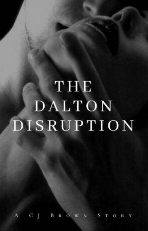 The Dalton Disruption (NaNoWriMo 2019) by CJ_Brown_Pen