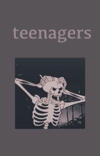 teenagers | fandom memes cover