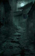 Blackloan - A Vila Sombria ( Concluída) by solitarioereflexivo