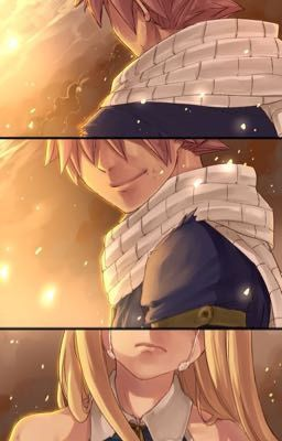 Fairy Tail Fanfic [Xuất Phát Từ Điểm Đầu]