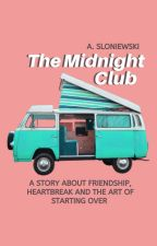 The Midnight Club by orchards