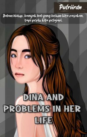Dina And Problems In Her Life by jumpscaryezt