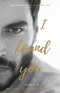 I found you(Completed) cover