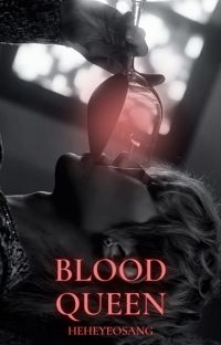 Blood Queen [a Ateez fanfic] cover