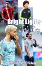 Bright Lights, Little City by jordynexus