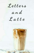 Letters and Latte | Ryeji by louvrelibrary