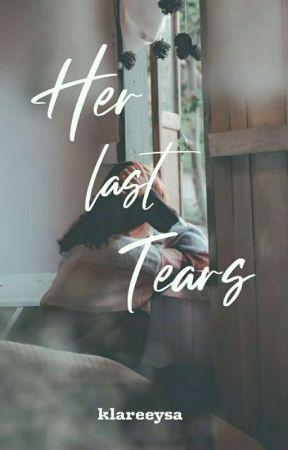 Her Last Tears by klareeysa