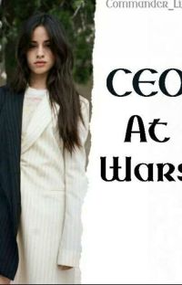 CEO at Wars cover